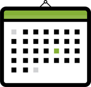 San Marcos Estates HOA Events Calendar Image